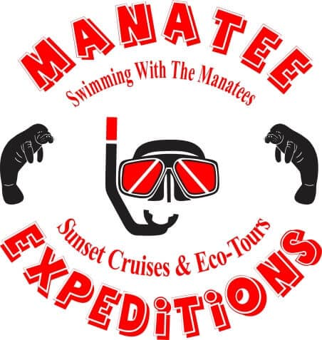 Swim With The Manatees in Citrus County - Manatee Expeditions
