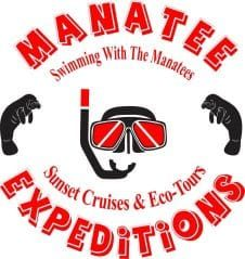 Swim With The Manatees in Citrus County - Manatee Expeditions top